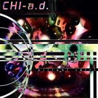 Purchase Chi-A.D. - Virtual Spirit