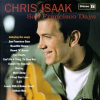 Purchase Chris Isaak - San Francisco Days