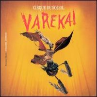 Purchase Cirque Du Soleil - Varekai