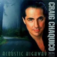 Purchase Craig Chaquico - Acoustic Highway