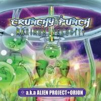 Purchase Crunchy Punch - Maximum Velocity
