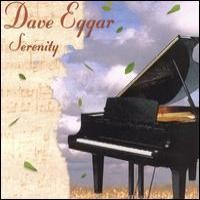 Purchase Dave Eggar - Serenity