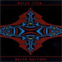 Purchase David Parsons - Dorje Ling