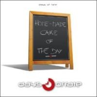 Purchase Days of Fate - Home-Made Cake of the Day