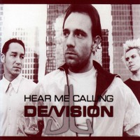 Purchase De/Vision - Hear Me Calling (CDS)