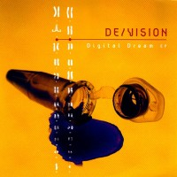 Purchase De/Vision - Digital Dream (EP)