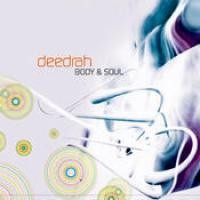 Purchase Deedrah - Body & Soul
