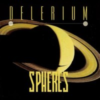 Purchase Delerium - Spheres