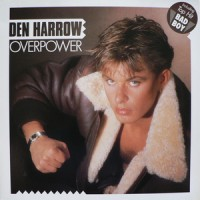 Purchase Den Harrow - Overpower