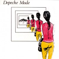 Purchase Depeche Mode - Dreaming of Me (CDS)