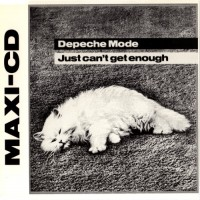 Purchase Depeche Mode - Just Can't Get Enough (CDS)