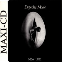 Purchase Depeche Mode - New Life (CDS)