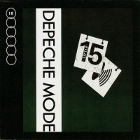 Purchase Depeche Mode - Little 15 (CDS)