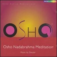 Purchase Deuter - Osho - Nadabrahma Meditation