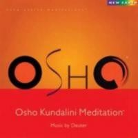 Purchase Deuter - Osho - Whirling Meditation