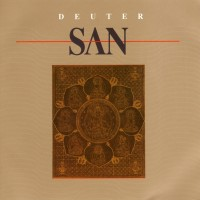Purchase Deuter - San (Vinyl)