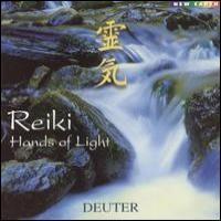 Purchase Deuter - Reiki - Hands of Light