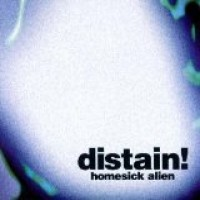 Purchase Distain! - Homesick Alien