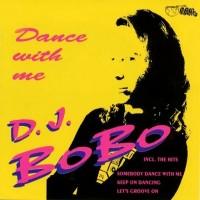 Purchase DJ Bobo - Dance with Me