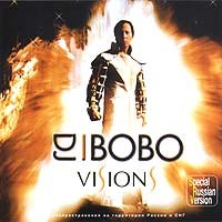 Purchase DJ Bobo - Visions