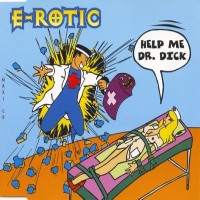 Purchase E-Rotic - Help Me Dr. Dick (CDS)