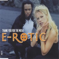 Purchase E-Rotic - Thank You for the Music (CDS)