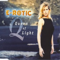 Purchase E-Rotic - Queen of Light (CDS)