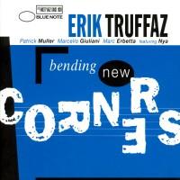 Purchase Erik Truffaz - Bending New Corners
