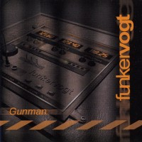 Purchase Funker Vogt - Gunman (CDS)