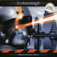 Purchase Funker Vogt - Maschine Zeit