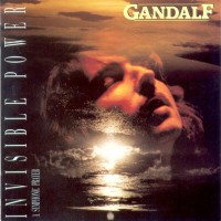Purchase Gandalf - Invisible Power
