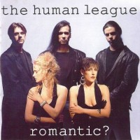Purchase The Human League - Romantic?