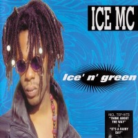 Purchase Ice MC - Ice' n' Green