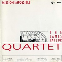 Purchase James Taylor Quartet - Mission Impossible