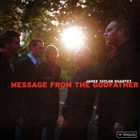 Purchase James Taylor Quartet - Message from the Godfather