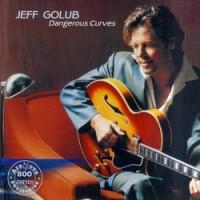 Purchase Jeff Golub - Dangerous Curves