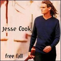 Purchase JESSE COOK - Free Fal l