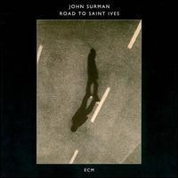 Purchase John Surman - Road to Saint Ives