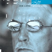 Purchase Jon Lord - Pictured Within