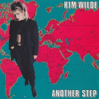 Purchase Kim Wilde - Another Step