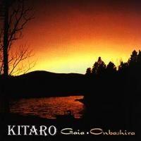 Purchase Kitaro - Gaia - Onbashira