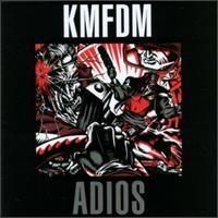 Purchase KMFDM - Adios