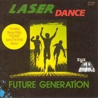 Purchase Laserdance - Future Generation