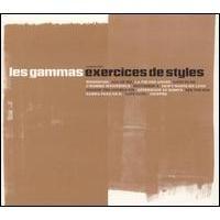 Purchase Les Gammas - Exercices de Styles