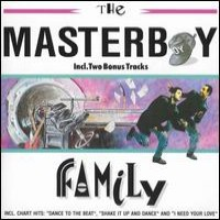 Purchase Masterboy - The Masterboy Family