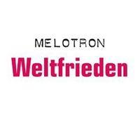 Purchase Melotron - Weltfrieden