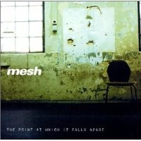 Purchase Mesh - The Point at Which It Falls Apart