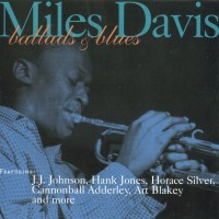 Purchase Miles Davis - Ballads & Blues