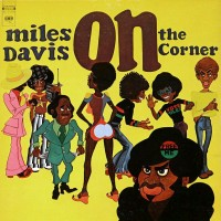 Purchase Miles Davis - On The Corner (Vinyl)