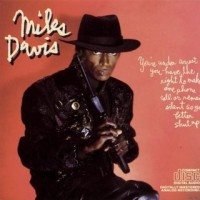 Purchase Miles Davis - You're Under Arrest